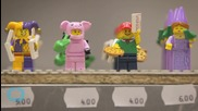 Lego Blocks Legal Bid to Remove Trademark Protection for Its Mini-figures