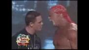 Wwe John Cena & Hulk Hogan Funny