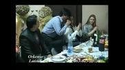 Mustafa Sabanovic i Latino Bend 2011 - Bistri so ine uzivo