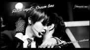 Fallen angel ~ Dream love * part 8 *
