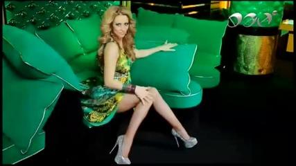 Tania Boeva - Noshta na chujdite (official Video)