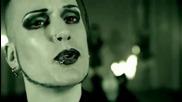 Blutengel - Reich mir die Hand (underworld и други вампирски филми)
