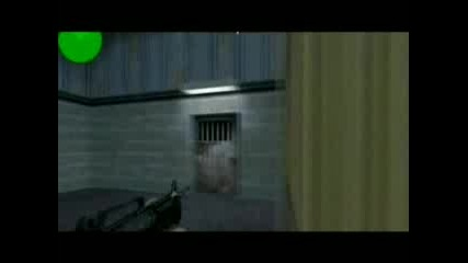Counter Strike - Icebox - Pro Movie