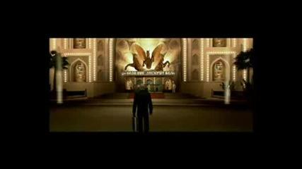 Hitman Blood Money Trailer #2