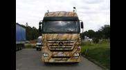 Kamioni  Tuning