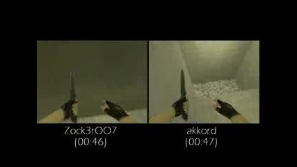 Cs - Z0ck3roo7 Vs Akkord Vbox7