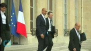 NSA Wiretapped Two French Ministers, WikiLeaks Says