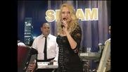 Jelena Leny - Djurdjevdan / Novogodisnji program Sezam Produkcije 2013