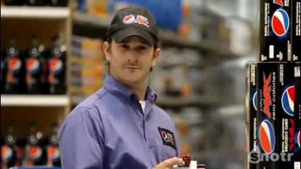 Реклама на Пепси със Снуп Дог