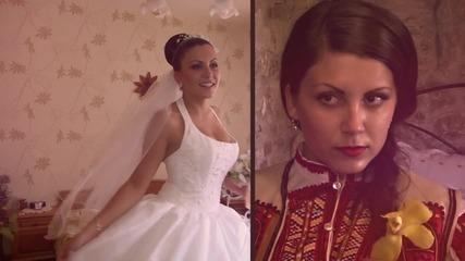 Българска сватба. Видеозаснемане Красимир Ламбов