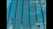 200m Free Final World Record 28.07.2009