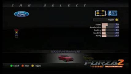 Forza Motorsport 2[hd]