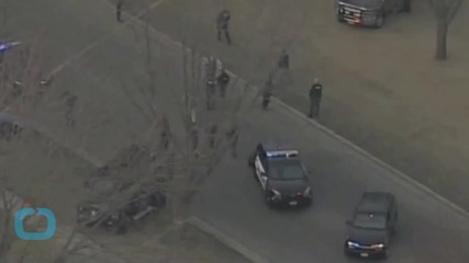 State Trooper Dies in Shootout With Robbery Suspect: Cops