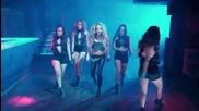 Pitbull Feat. Sophia Del Carmen ( Step Up 3d) - No Te Quiero
