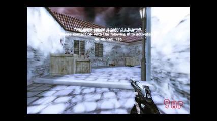 Gather Network - 4kills (2 insane headshots)