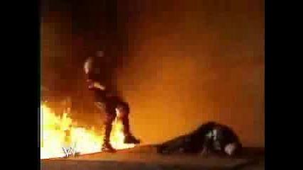 Кейн Пада В Огъня