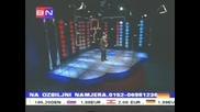 Kemal Malovcic - Lazes Da Si Srecna (bntv)