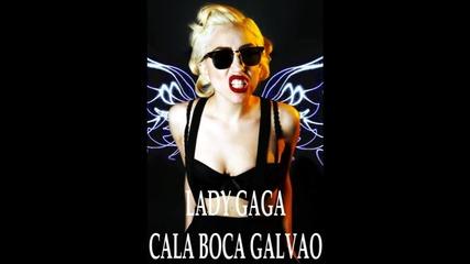 Divo Fefe - Cala Boca Lady Gaga