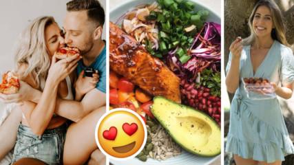 5 групи храни са тайната на добрия секс! Кои са те?