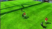 Бербатов във Fifa 12