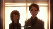 Kamisama no Memochou Episode 3 Eng Hq