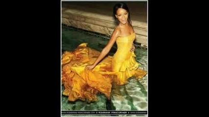 Rihanna Vs.nikole