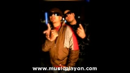 Trebol Clan - Me Hipnotizas Remix