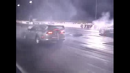 Toyota Supra speed + nitro