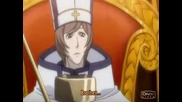 Trinity Blood Amv