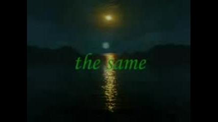 Sarah Brightman - Moon River (lyrics)