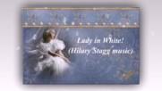 Жената в бяло ... ( Hilary Stagg music)