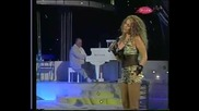 Indira Radic - Pedeset godina (live) - Hq