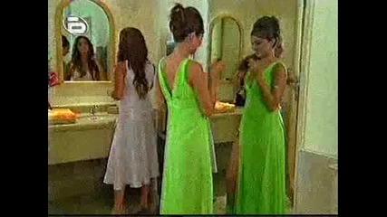 Neopitomeni krasavici - Bellezas Indomables
