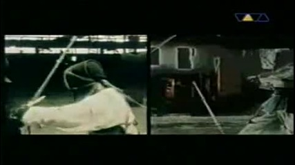 Enigma & Atb - Push The Limits (atb mix)