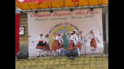Фолклорен фестивал ''от Дунав до Балкана''(сезон 8) 083