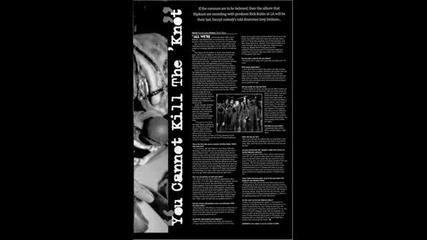 Slipknot - Interloper - Only1 - Me Inside - Diluted