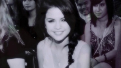 Just the way you are ; Selena Gomez