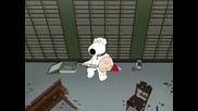 Family Guy - 8x17 - Brian & Stewie [part2]
