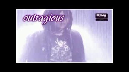 Bill Kaulitz - Contagious