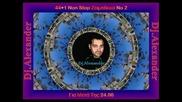 Dj. Alexander - 44+1 - Zeimpekika - No 2