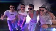 Voice of Boys - Само твоите сълзи ( Официално Видео )