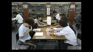 Японско Шоу - Тиха Библиотека
