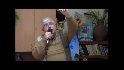 Христовият Кръст - 2 - Следствието от Делото на Господ Исус Христос - Пастор Фахри Тахиров