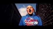 Jaz Kahina - Dope Mc