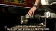 Top Gear / Топ Гиър - Сезон17 Епизод4 - с Бг субтитри - [част2/3]