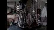 Steirische Harmonika - Kreuzgriffiger