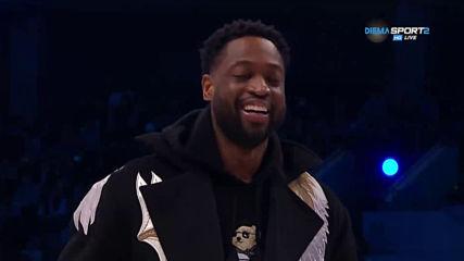 Прескачаш Шакил О`Нийл и си цар на забивките в НБА