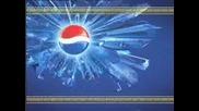 Бг Версия - Britney Spears, Beyonce, Pink and Enrique Iglesias Реклама на пепси