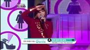 (hd) Miss A - I Don't Need a Man ~ Music Bank (02.11.2012)