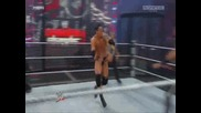 Wwe Elimination Chamber 2011 Smackdown Elimination Chamber Match 1/3